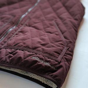 Eddie Bauer Jackets & Coats - Eddie Bauer Vest